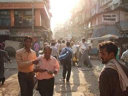 アジア・インド雑貨屋さんのジレンマ