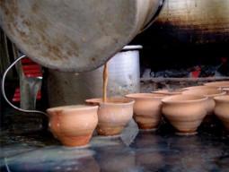 インド人のソウルドリンク – チャイ