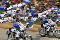 今年も来ました!! 第65回インド憲法記念日