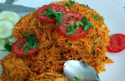 ビリヤニ! こんなに旨いインド料理は初めてだ!