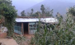 ネパール大地震レポート – やってくるモンスーンに備えて