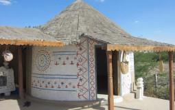 インド人は壁の装飾が大好き! 素敵なインドの壁を集めました!