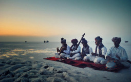 ウユニを超える? インドの塩の湖が壮大で美しい!!