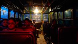 インドの土臭さに触れる旅 ローカルバスを徹底紹介!!