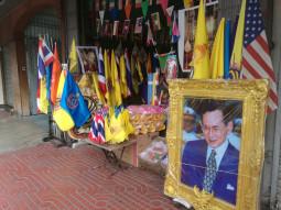 プミポン国王様がご崩御されたバンコクの今を実録レポート!