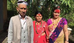 ネパール最大の祭りダサイン – ラムちゃんちを通じて見るネパール