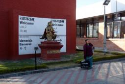 ネパールのアライバルビザがオンライン申請出来るようになりました。 が……【ティラキタ駱駝通信 1月26日号】