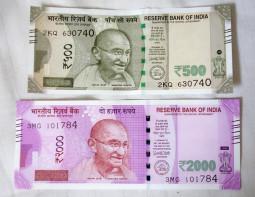 突然、高額紙幣が使えなくなった後のインドがどうなったか【ティラキタ駱駝通信3月10日号】
