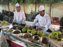 インドの結婚式には不思議な儀式がいっぱい。 秘められた儀式の意味を探る【ティラキタ駱駝通信 10月19日号】