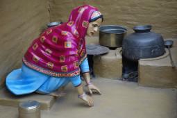 120%インド臭に満ちた土地にある、古き良きインドを再現したテーマパーク【ティラキタ駱駝通信 10月6日号】