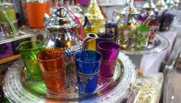いちいちなんでも素敵な、モロッコに買い付けにやってきました【ティラキタ駱駝通信 7月27日号】