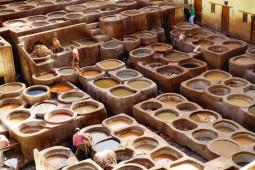 革製品の都を通し、ヒンドゥー教とイスラム教のレザー事情を考察する