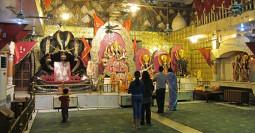 インドのお寺はみんなキラキラ豪華! – ヒンドゥー教の寺院