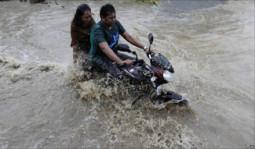 2011モンスーン – インドが洪水で大変!