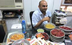 ムンバイで30年続く、老舗のスパイス屋さんの倉庫に潜入!!