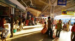 インドの列車チケットをネットで購入する方法 – 2013-2014年度版