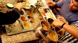 安い!旨い!しかも食べ放題!デリーのちょっとマニアックな南インド食堂に行ってきました