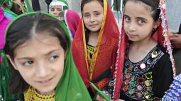 素材は南アジアを巡る – アフガニスタンからインドまで!