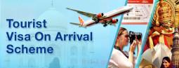 [吉報]観光ビザも! 商用ビザも! インドのビザが空港で貰えるようになる!