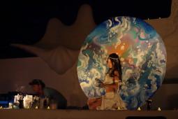 最高に美しい島で開かれる、最高に美しいお祭り – 月酔祭