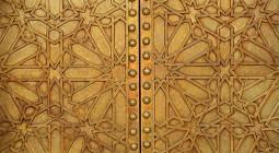 美麗すぎる! ただひたすらに美しいイスラム美術をまとめました!【ティラキタ駱駝通信8月3日号】
