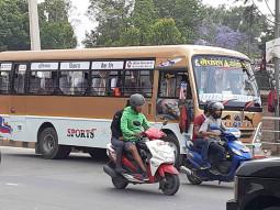 初心者殺し!ネパールのローカルバス事情