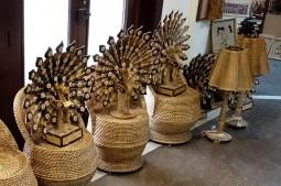 いやげ物も竹で作るよ!! 竹細工の国アッサムとインド東北部【ティラキタ駱駝通信 9月5日号】
