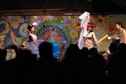 福島のヒッピーコミューン 獏原人村と満月祭2020【ティラキタ駱駝通信8月14日号】
