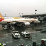 エアインディアの最新鋭機 787ドリームライナーに乗ってきました!