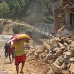 「ネパール通信」 緊急地震報告(その二)