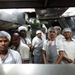 ムンバイの市場で一番美味しいレストラン-Baghat Tarachand-