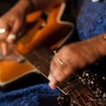 練習に継ぐ練習、インド古典を志すものの純粋な生き様