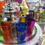 いちいちなんでも素敵なモロッコに買い付けにやってきました