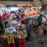 カンボジア庶民のパワー溢れるローカル市場 オルセーマーケットを探検する