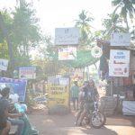 Road to Goa – アンジュナ名物ウェンズデイマーケット