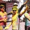 人がゾンビのようだ! 狂乱の春の宴インド・プシュカルのホーリーを全力レポート