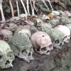 死体が野ざらしに!? インドネシアの風葬の村