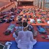 世界最大級のヨガフェスに行ってみた! Internatinal Yoga Festival 2018全力レポート