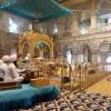 デリーでも無料でご飯食べさせられ放題! シーク教徒の寺院グルドワラを訪問する