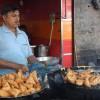 インドを代表する軽食サモサ インド人が群がる美味しい店がありました!